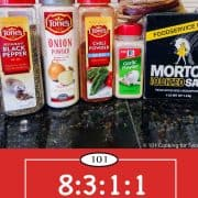 Graphic for Pinterest for 8311 Dry Rub