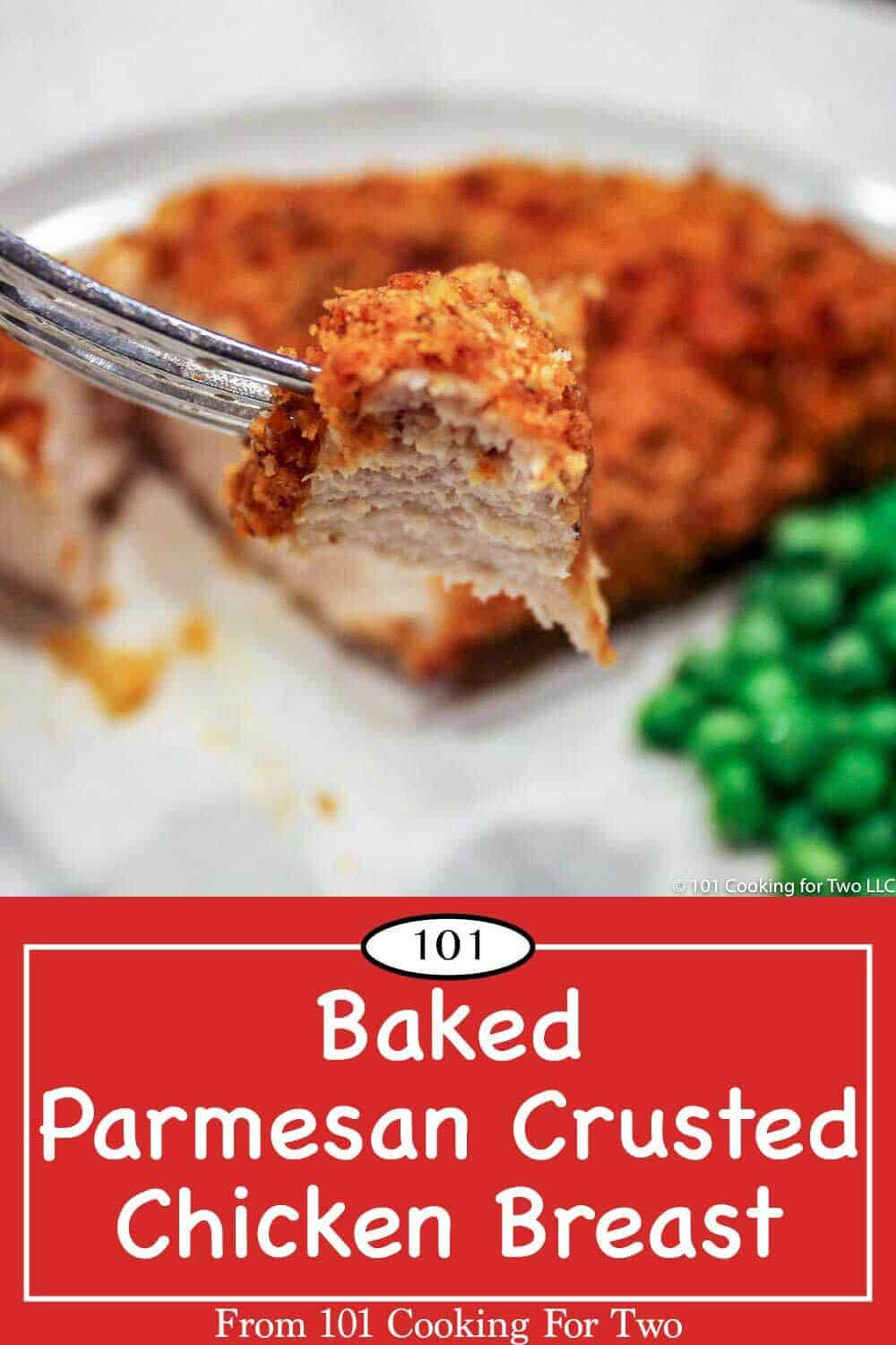 One of the best chicken breast recipes you will ever make. Just follow the easy step by step photo instructions. You can never have too many great chicken recipes. #ParmesanCrustedChickenBreasts #ParmesanChicken #SkinlessBonelessChickenBreasts