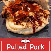 image for Pinterest for Pulled Pork Roundup