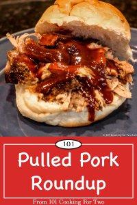image for Pinterest for Pulled Pork Roundup